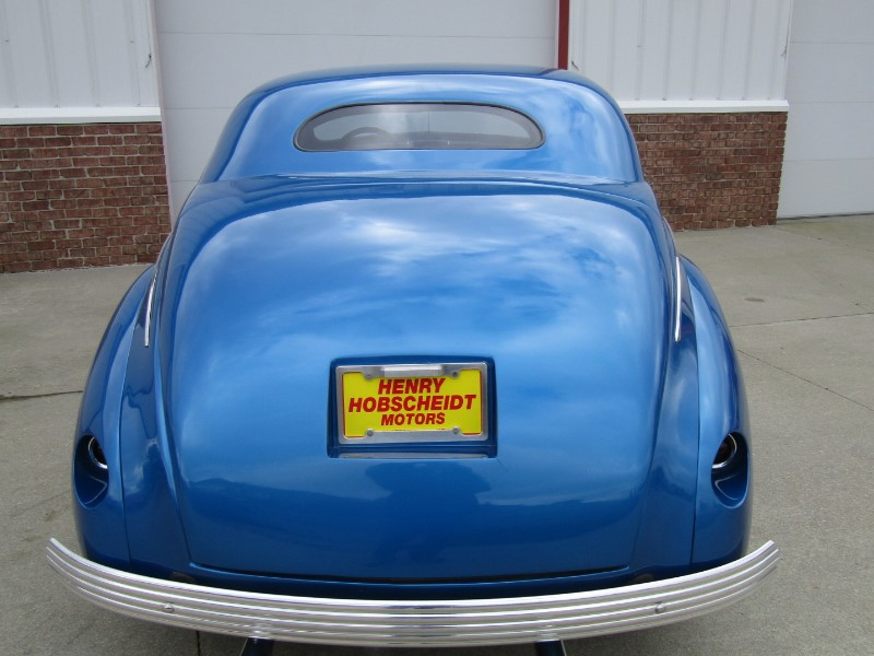 Ford & Mercury 1939 - 40 custom & mild custom - Page 8 63676711