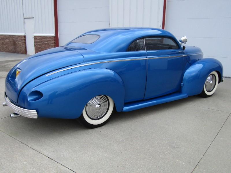 Ford & Mercury 1939 - 40 custom & mild custom - Page 8 63676713