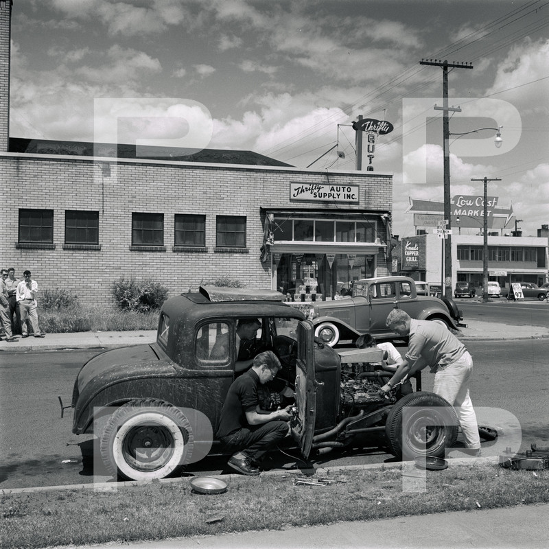 Archives Petersen - Hot rod pics 63922110