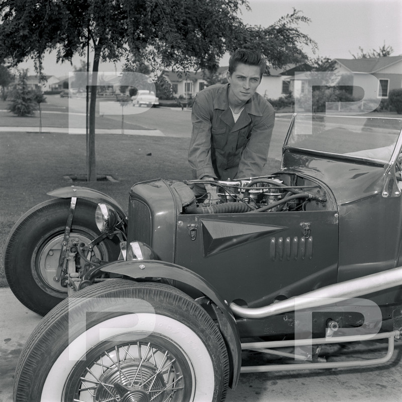 Archives Petersen - Hot rod pics 63934110