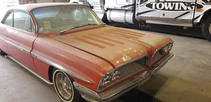 Pontiac 1959 - 62 custom & mild custom - Page 3 64224510