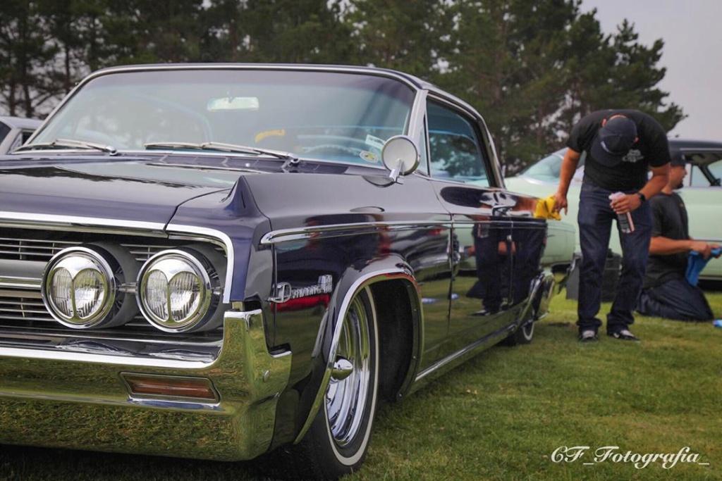Oldsmobile 1961 - 1964 custom & mild custom - Page 2 64310010