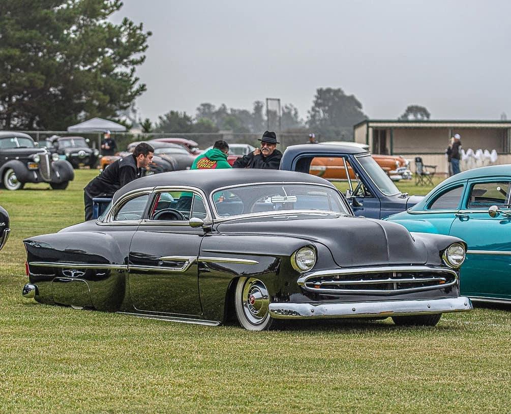Chevy 1953 - 1954 custom & mild custom galerie - Page 15 64417311