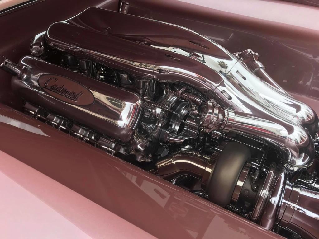 Cadillac 1959 - 1960 custom & mild custom - Page 4 64421010