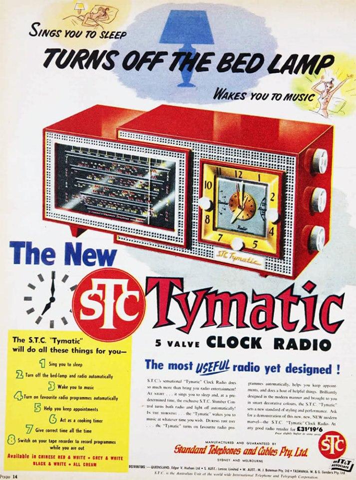 Horloges & Reveils fifties - 1950's clocks - Page 4 64428610