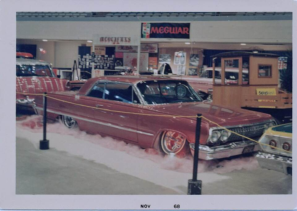 Vintage Car Show - Page 22 64433910