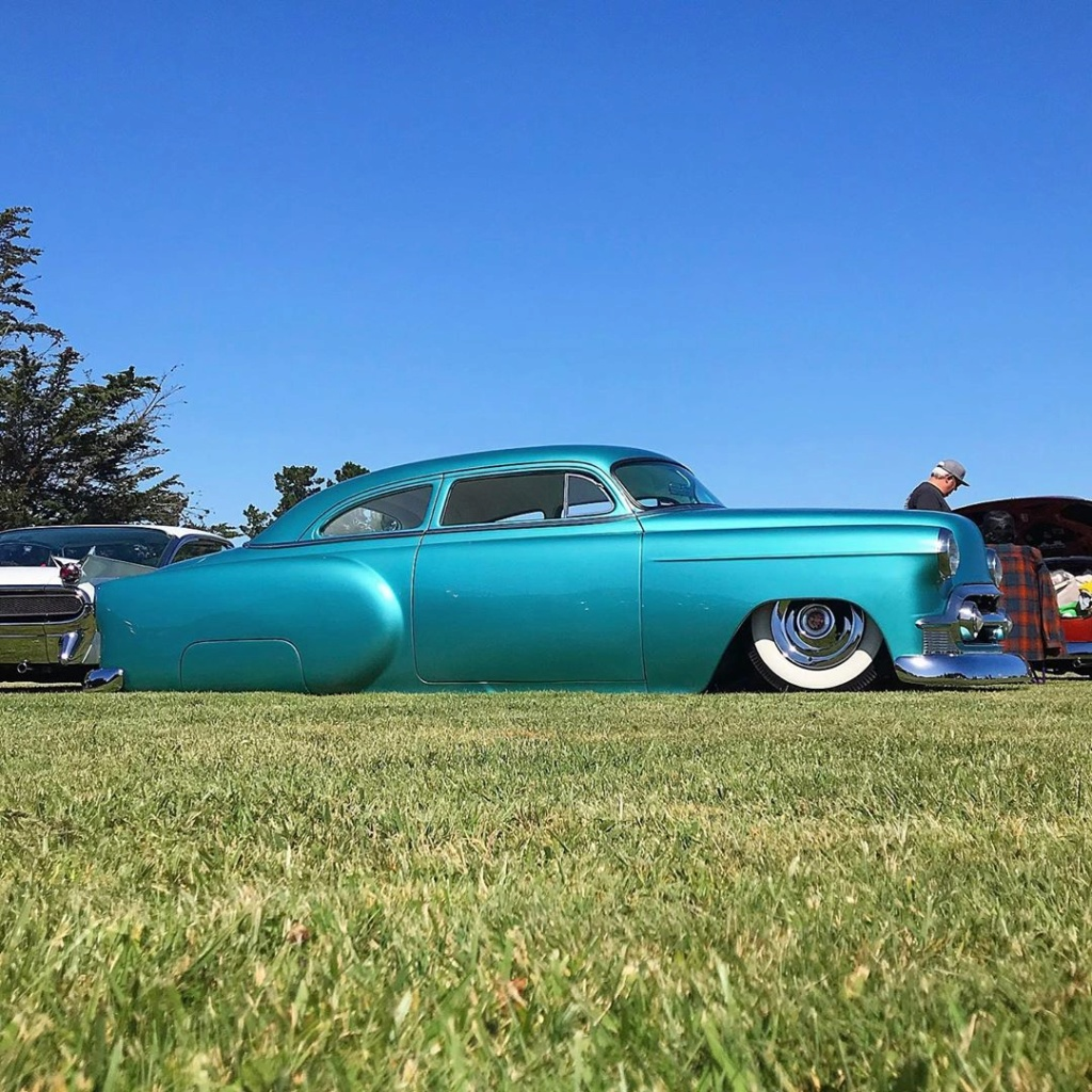 Chevy 1953 - 1954 custom & mild custom galerie - Page 15 64434010