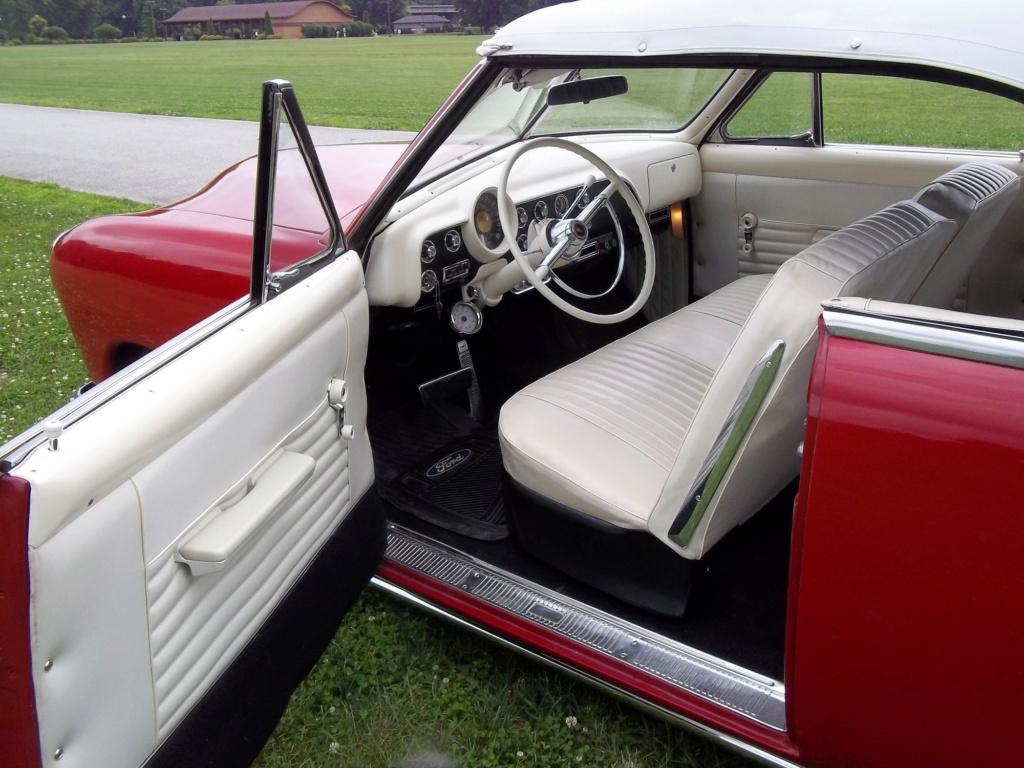Ford 1949 - 50 - 51 (shoebox) custom & mild custom galerie - Page 27 64493110