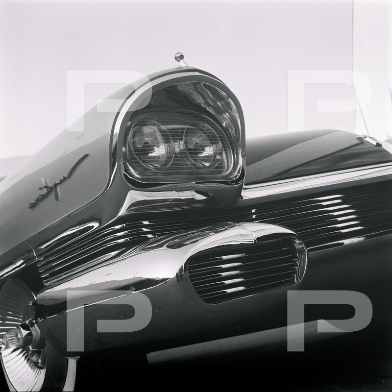 Ford Mystere 1955 - Concept car 64500610