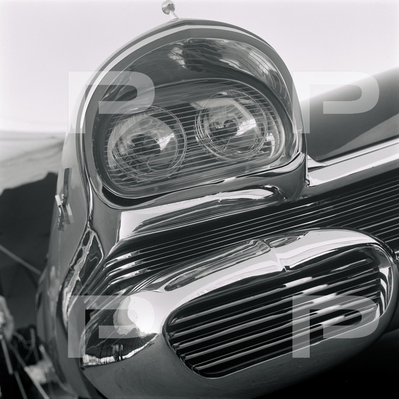Ford Mystere 1955 - Concept car 64500710
