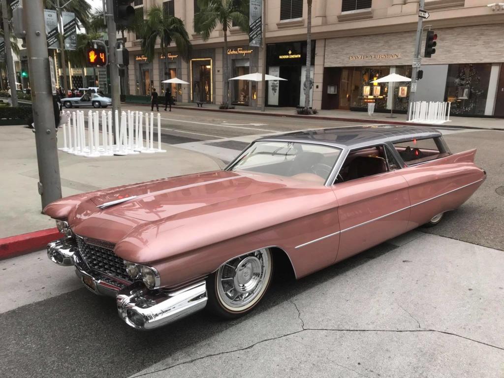 Cadillac 1959 - 1960 custom & mild custom - Page 4 64612110