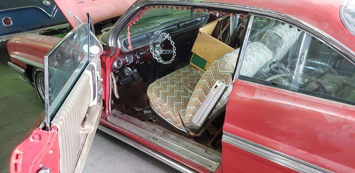 Pontiac 1959 - 62 custom & mild custom - Page 3 64612111