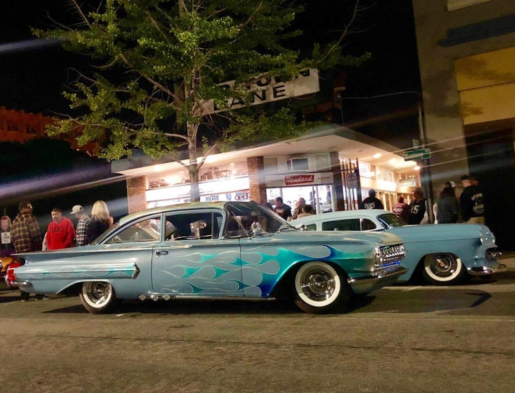 Chevy 1960 custom & mild custom - Page 5 64675410
