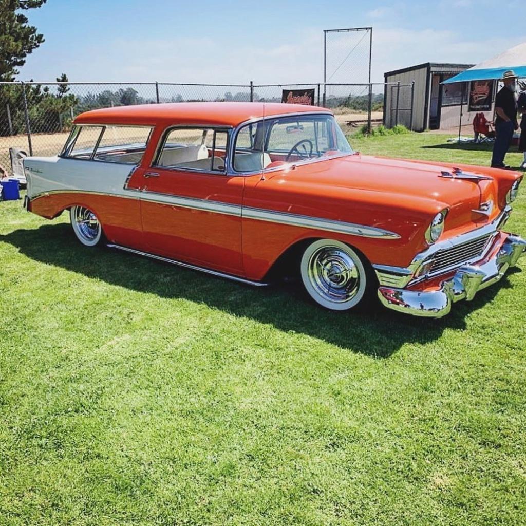 Chevy 1956 custom & mild custom - Page 4 65055310