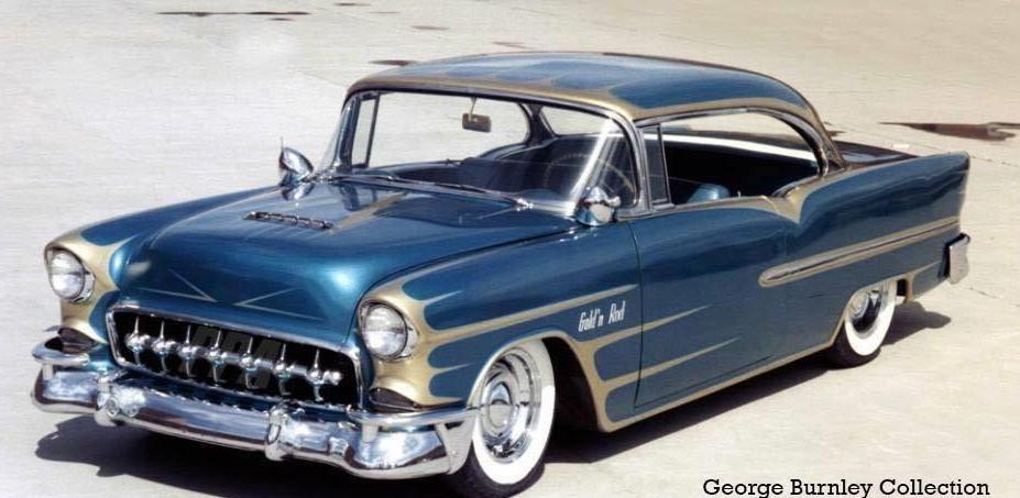 Chevy 1955 custom & mild custom - Page 5 65095910