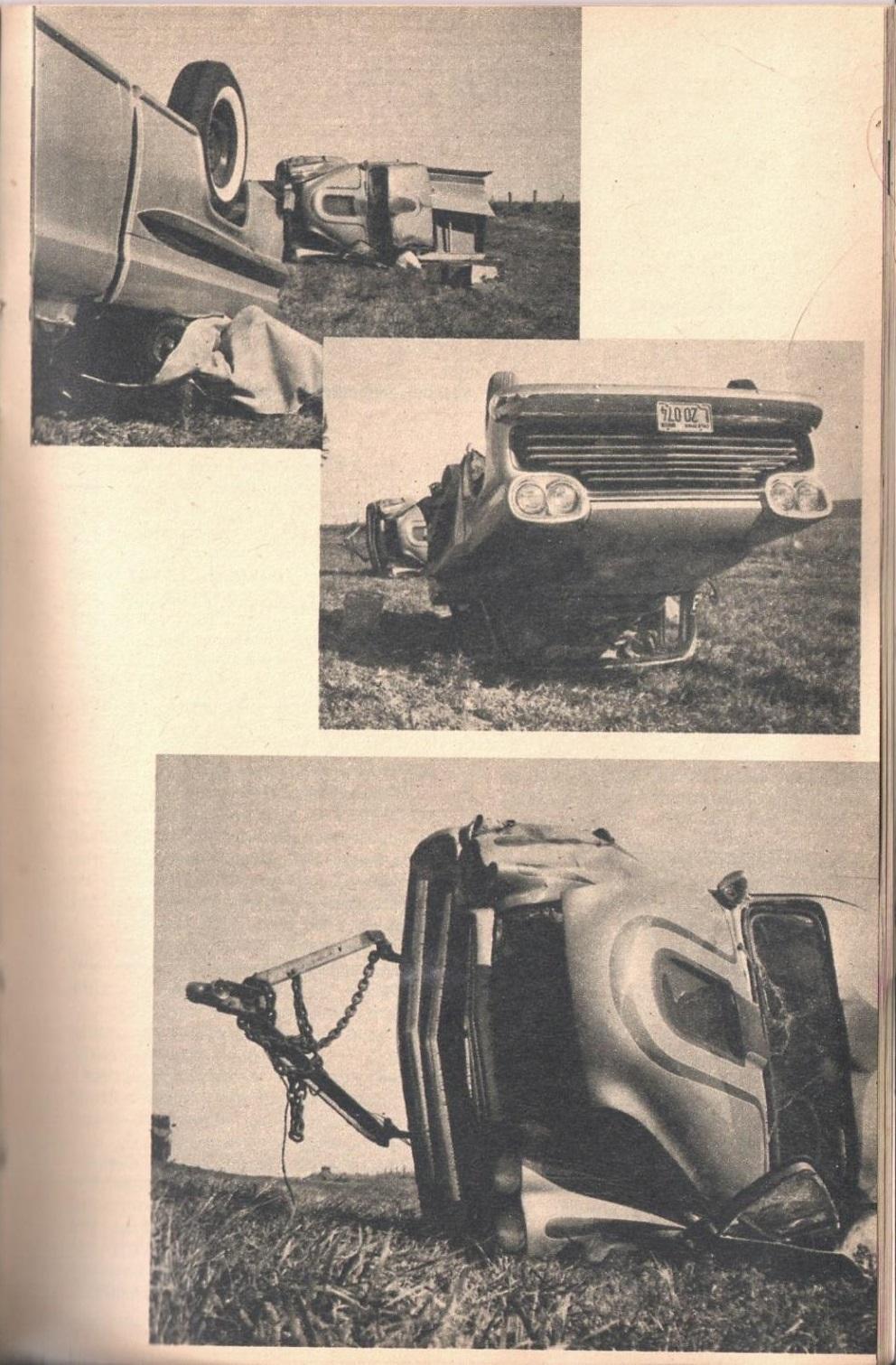 Rod et Custom - January 1959 - Tricks for Trucks - new ideas for pick up 6510