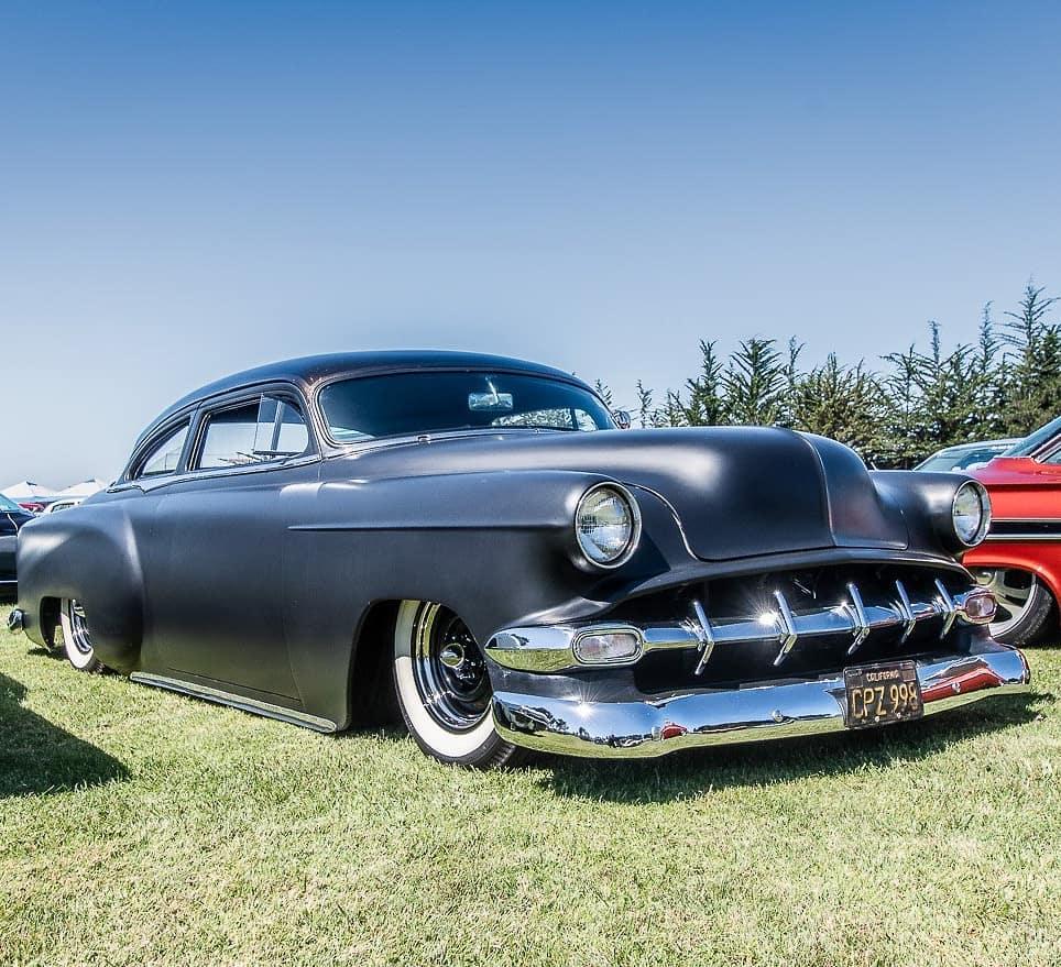 Chevy 1953 - 1954 custom & mild custom galerie - Page 15 65304010