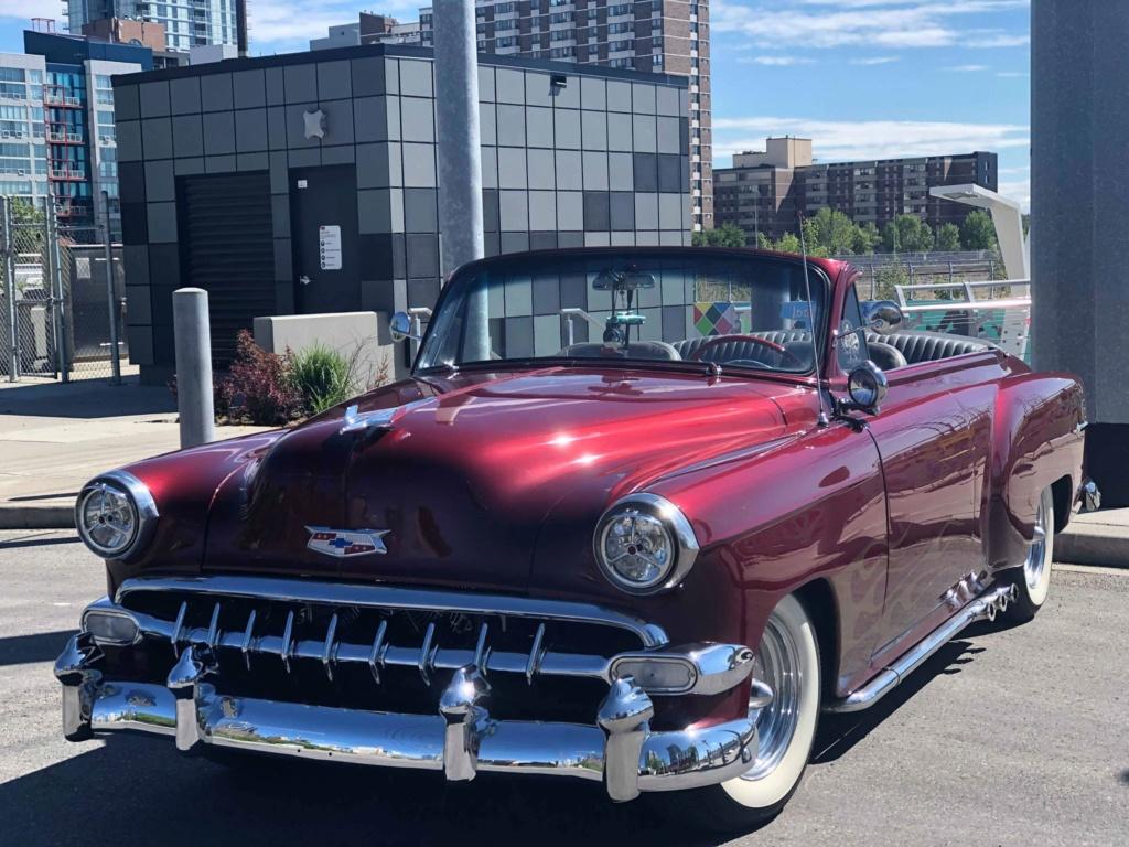 Chevy 1953 - 1954 custom & mild custom galerie - Page 16 65321110