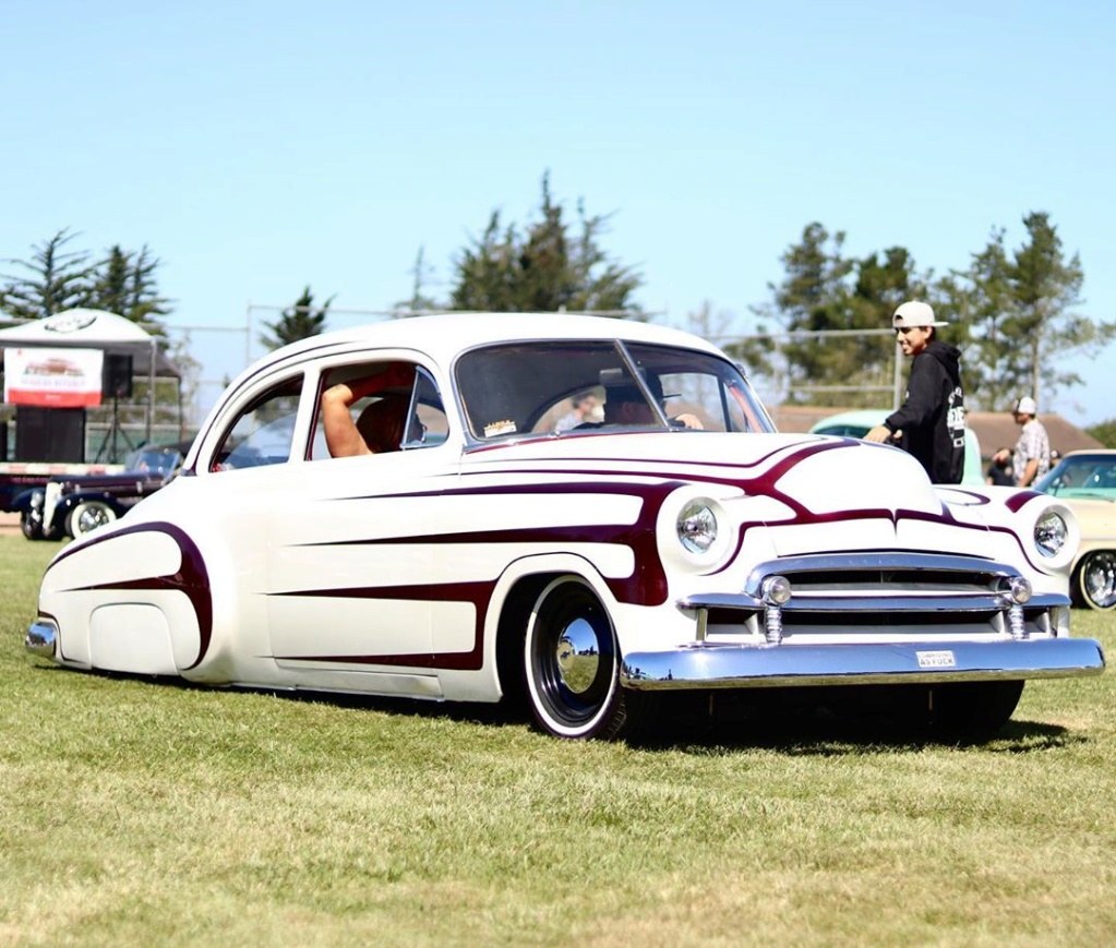 Chevy 1949 - 1952 customs & mild customs galerie - Page 26 65563210