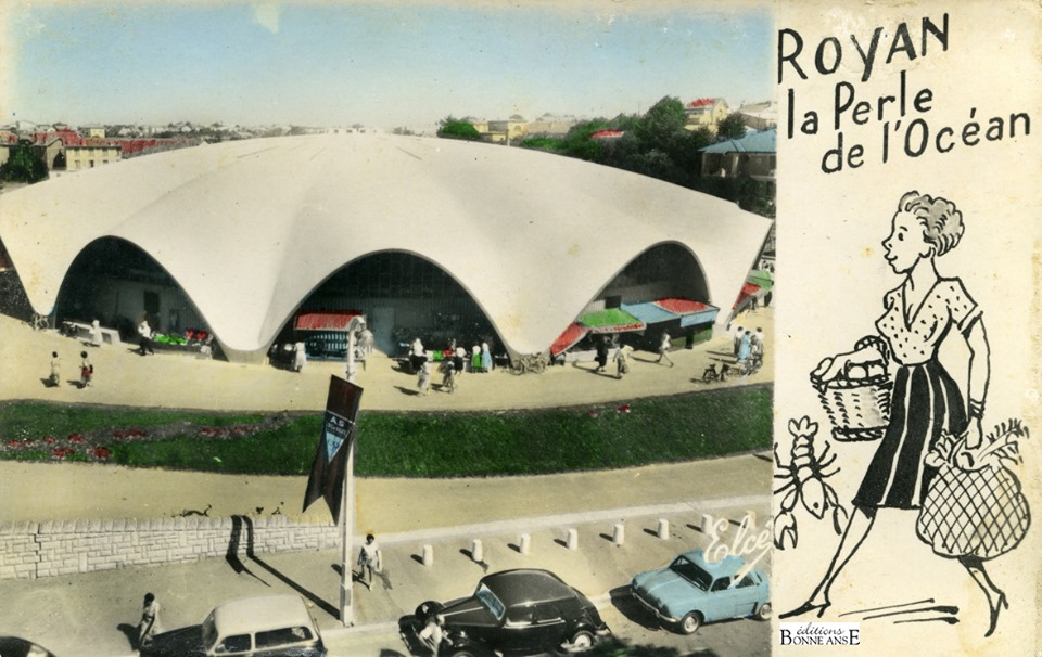 ROYAN (17) - The Fifties land - Page 3 65670110