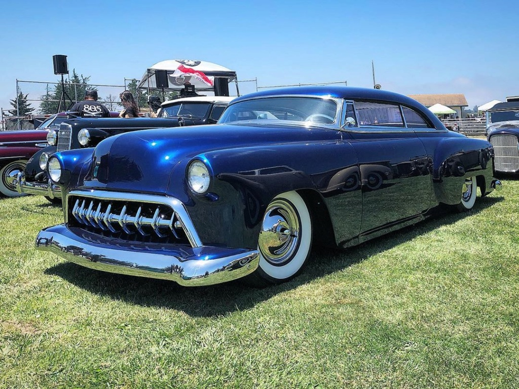 1954 Chevrolet - Cole Foster 65782510