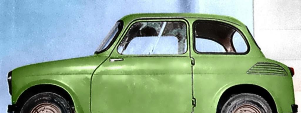MrScharroo's Weird Car Museum 65795410