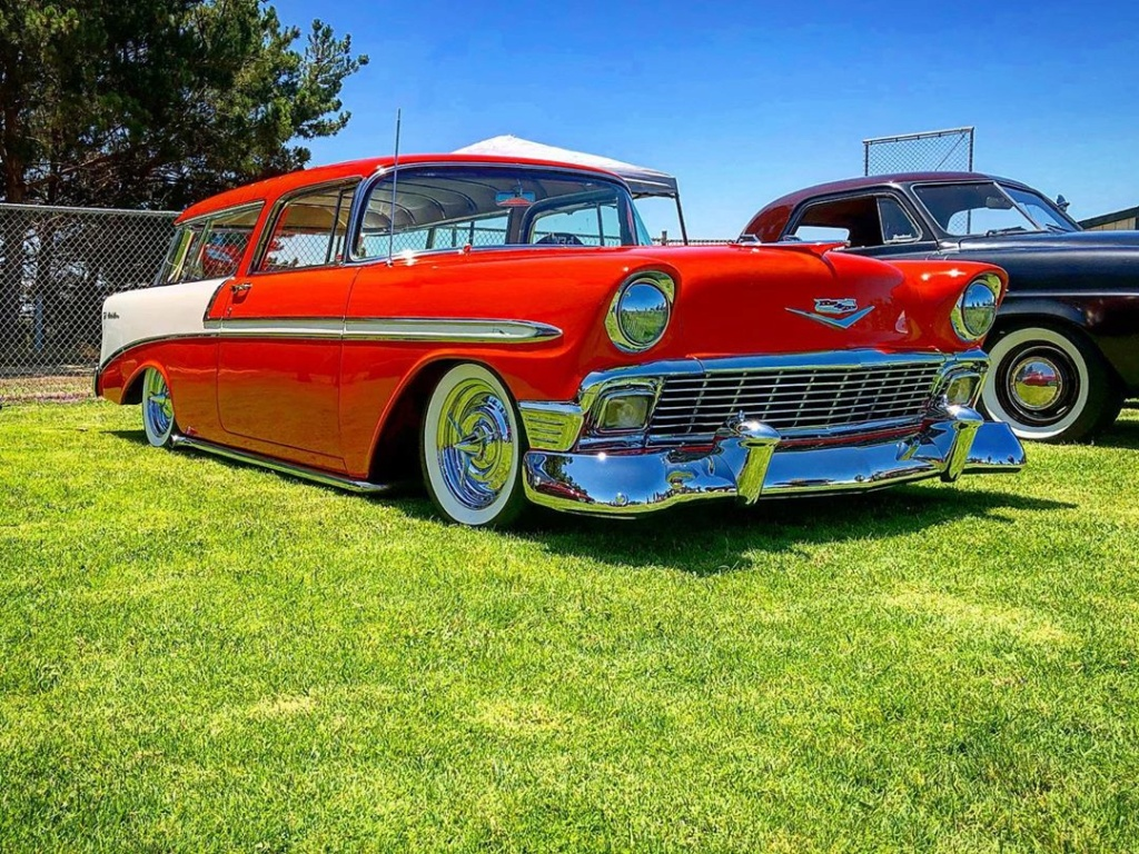 Chevy 1956 custom & mild custom - Page 4 65953710