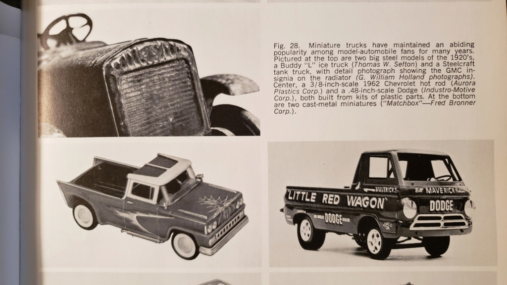 Vintage built automobile model kit survivor - Hot rod et Custom car maquettes montées anciennes - Page 13 66054810