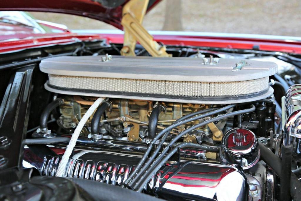 1963 Ford Thunderbird Italien Fastback Concept Car 66523918