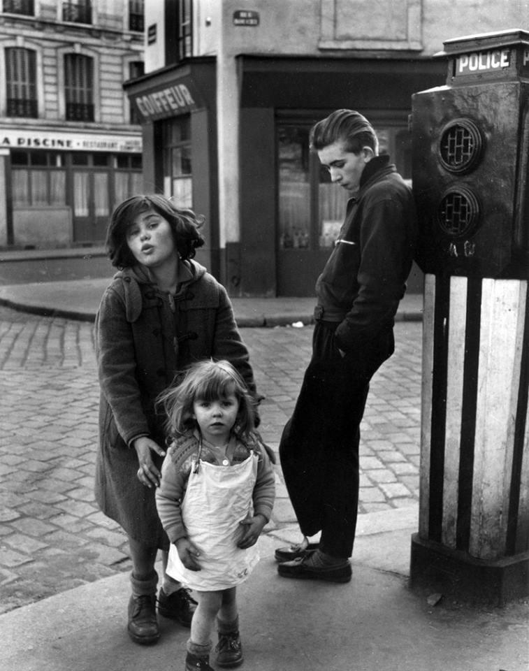 Vintage teenagers pics - Page 3 66607410