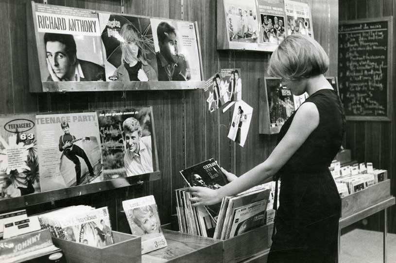 Vintage teenagers pics - Page 2 66843810