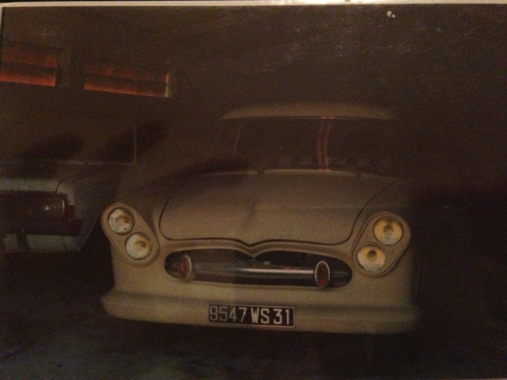 Simca Vedette customs - Page 6 67290110