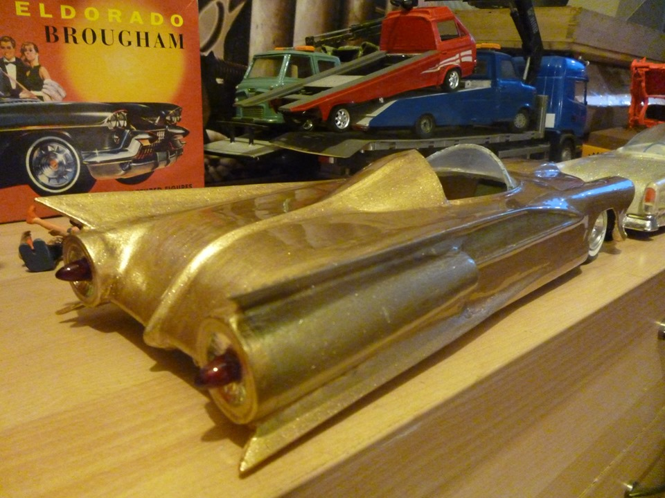 Model Kits Contest - Hot rods and custom cars - Page 3 67352810