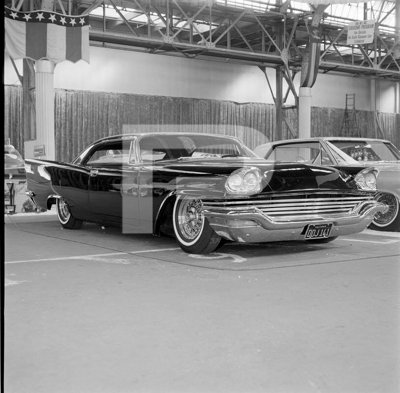 1957 Chrysler - Joe Wilhelm 67606410