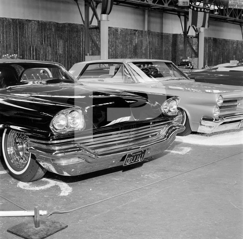 1957 Chrysler - Joe Wilhelm 67670410