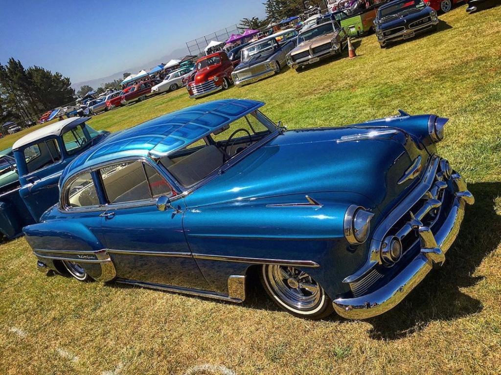Chevy 1953 - 1954 custom & mild custom galerie - Page 15 67686010