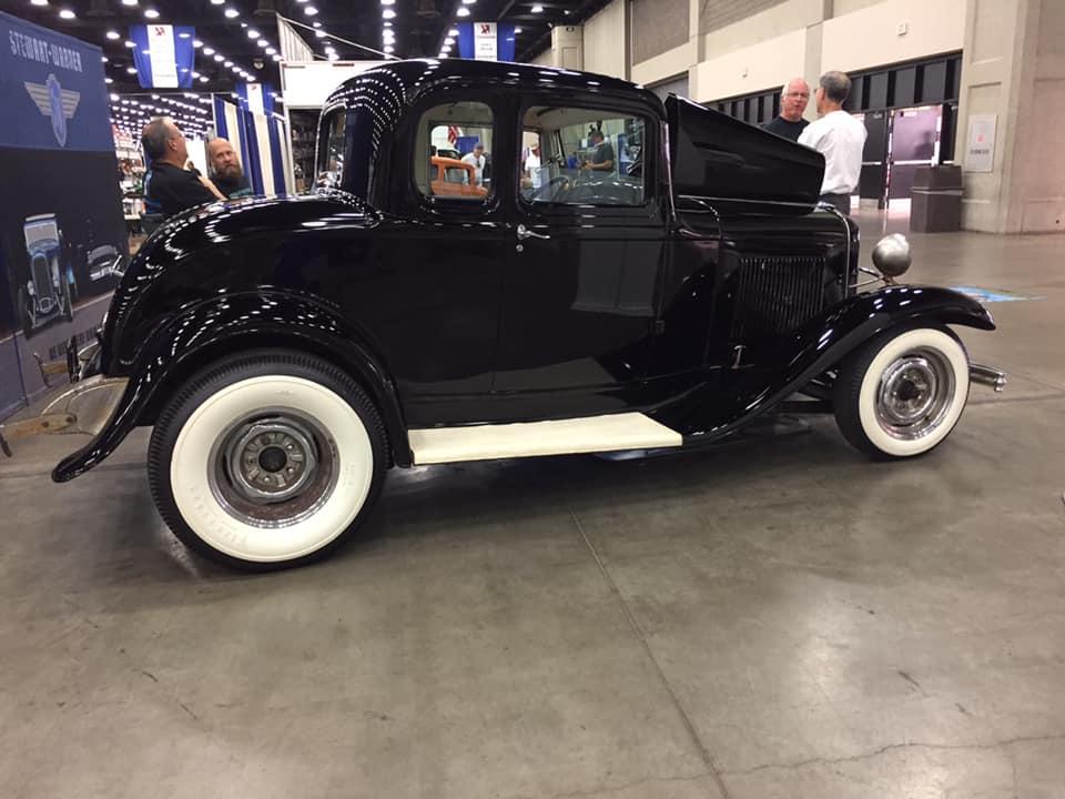 World of Wheels - chicago 2020 67805710