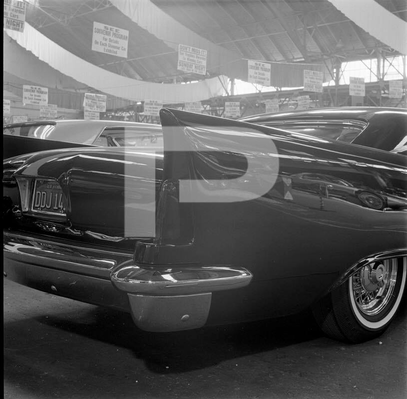 1957 Chrysler - Joe Wilhelm 67979110