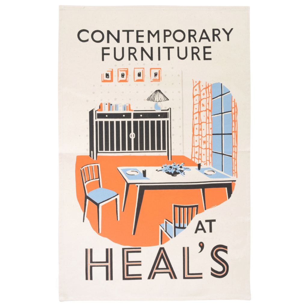 Charles Feeney - mid-century posters 68653710