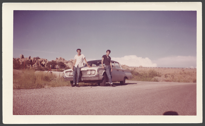 fifties & early sixties cars in situation - Vintage pics - Page 3 68_col10