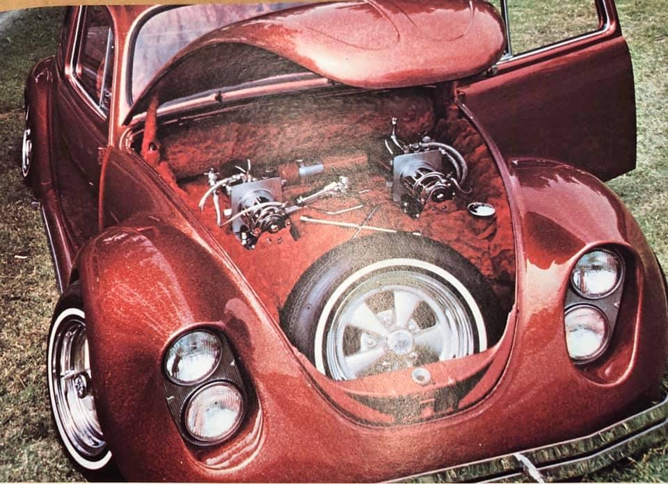 VW kustom & Volks Rod - Page 10 69841310