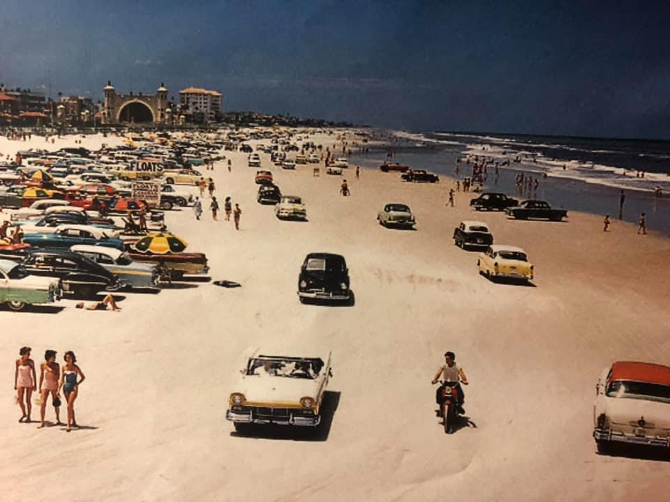 fifties & early sixties cars in situation - Vintage pics - Page 2 69876310