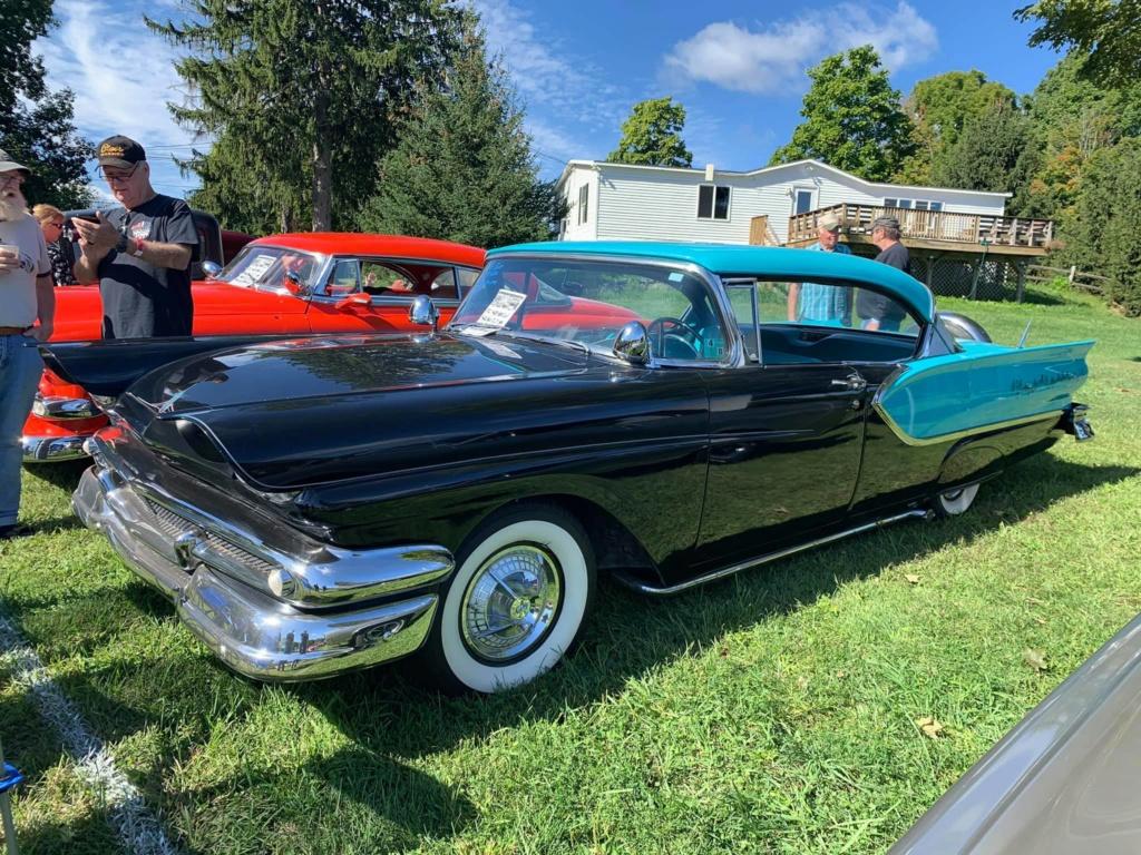 Ford 1957 & 1958 custom & mild custom  - Page 8 69923210
