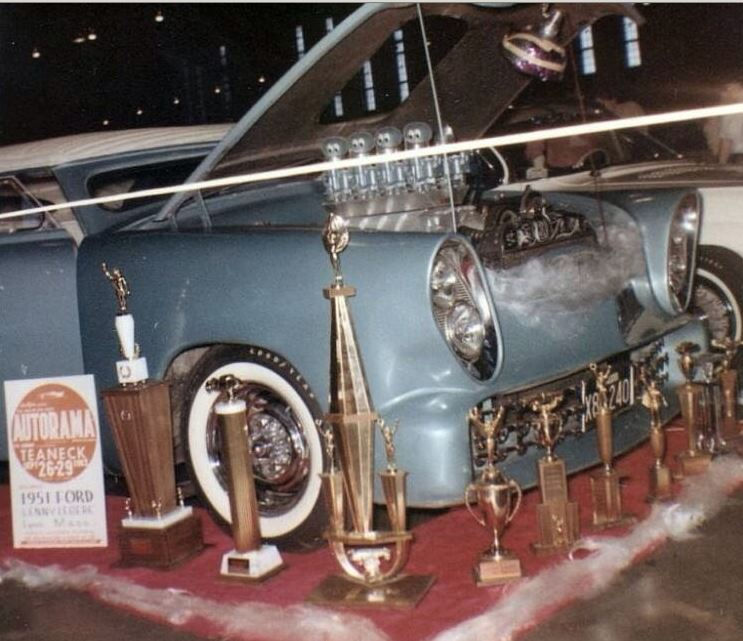 Vintage Car Show pics (50s, 60s and 70s) - Page 21 69a10