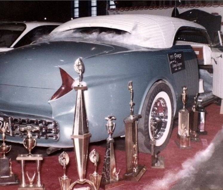 Vintage Car Show pics (50s, 60s and 70s) - Page 21 69b10