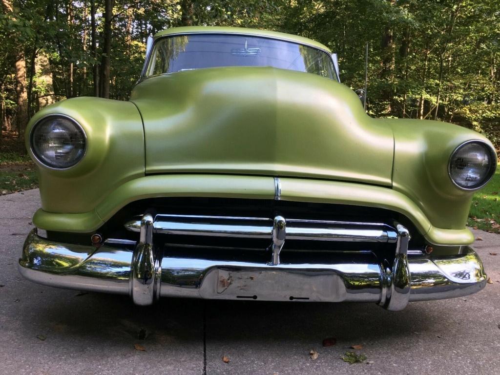 Oldsmobile 1948 - 1954 custom & mild custom - Page 7 6o10