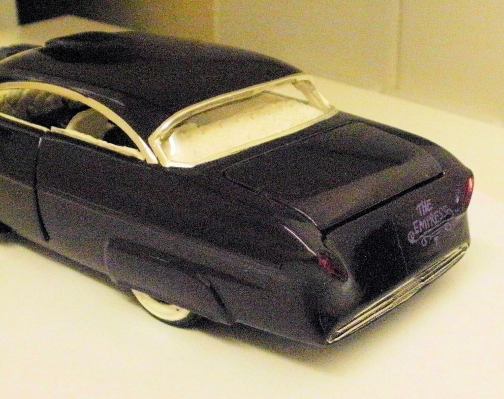 Vintage built automobile model kit survivor - Hot rod et Custom car maquettes montées anciennes - Page 13 70151210