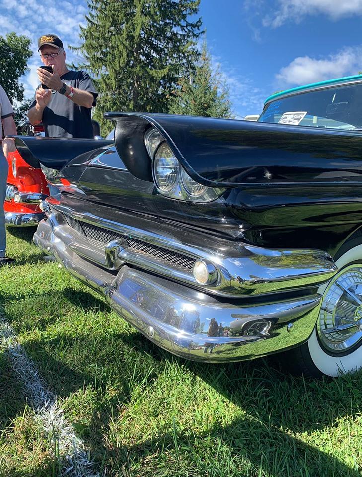 Ford 1957 & 1958 custom & mild custom  - Page 8 70406810