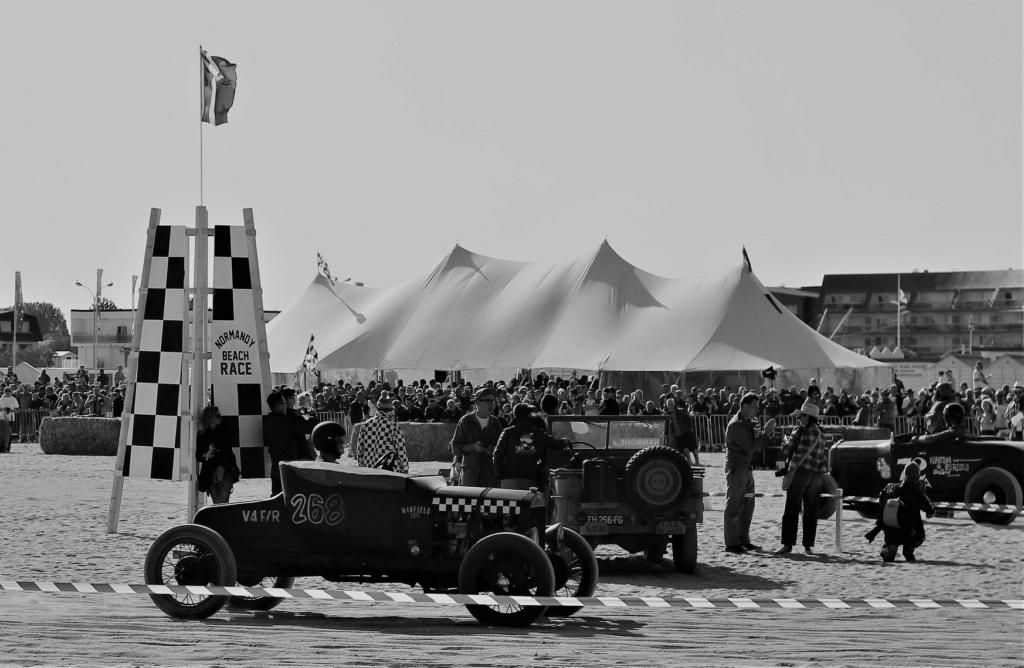 Normandy Beach Race . Ouistreham - 09 - 2019 70481710