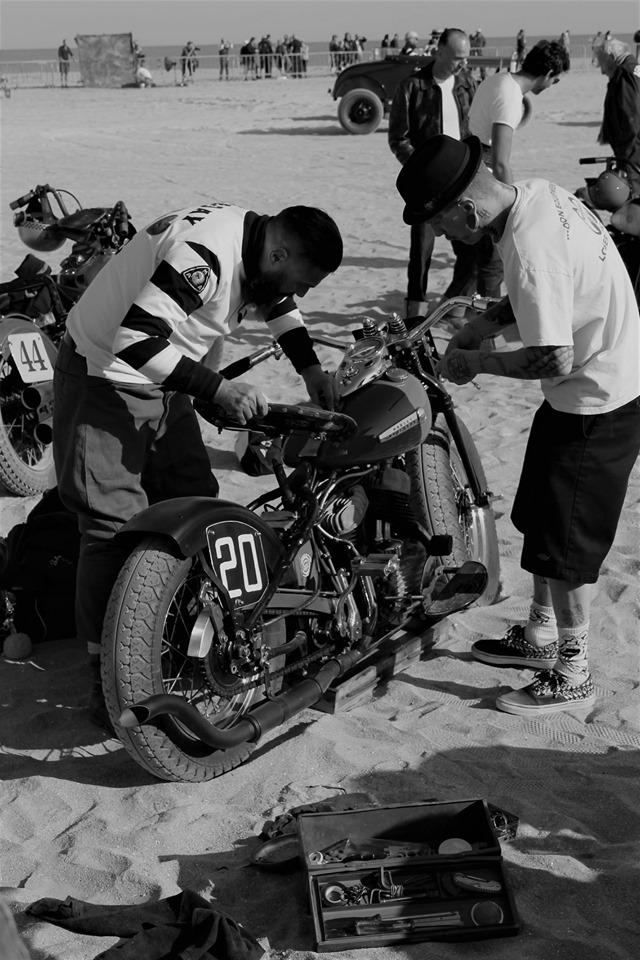 Normandy Beach Race . Ouistreham - 09 - 2019 70504810
